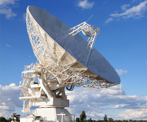 VSAT Bandwidth Packages